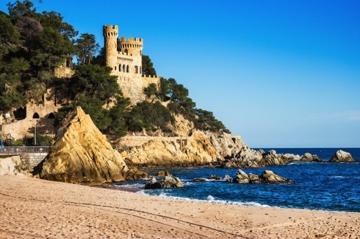 лучший отдых в испании сентябрь